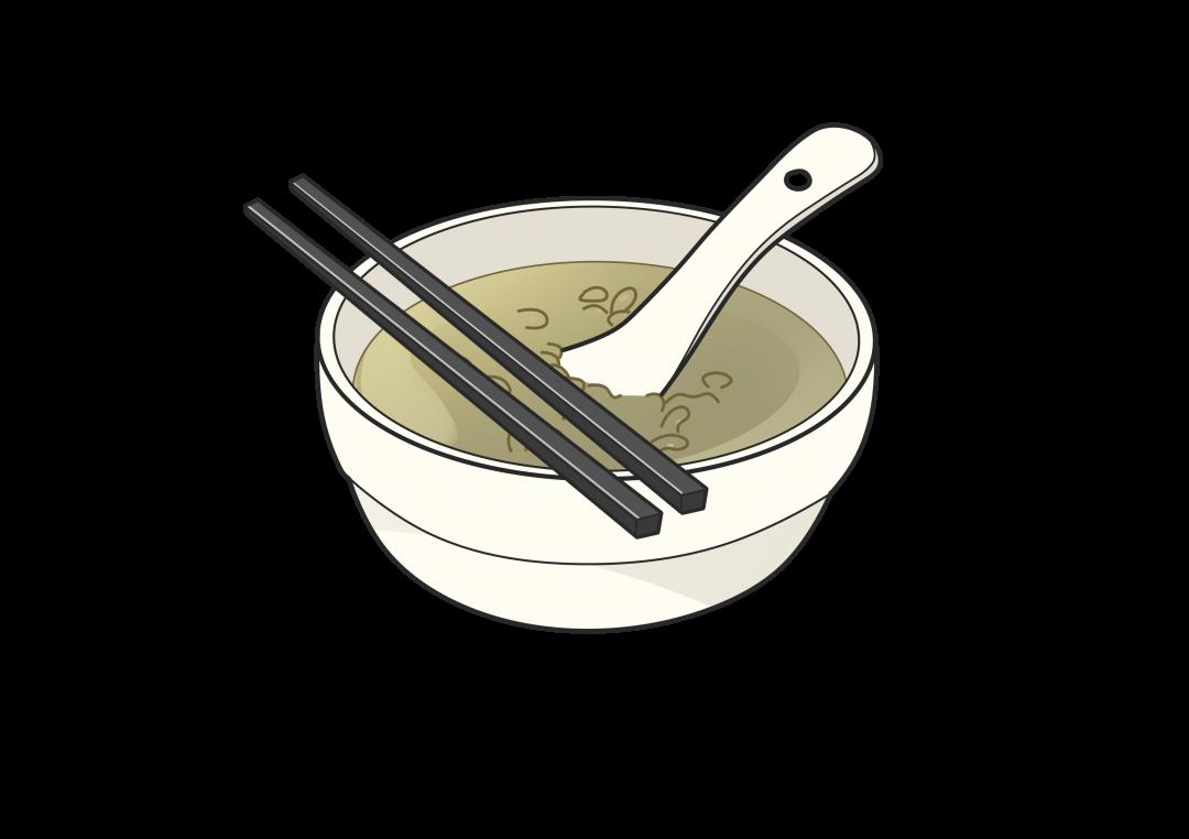 包图网_18277729绿豆汤手绘卡通形象元素.png